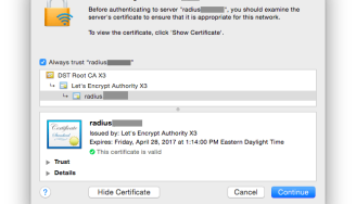 Hardening TLS for WLAN 802 1X Authentication – Frame by Frame